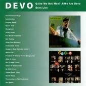 Devo - Social Fools