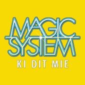 Ki Dit Mié - Single
