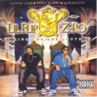 Lil' Flip & Z-Ro - Kings of the South artwork