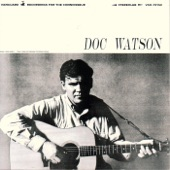Doc Watson - Deep River Blues