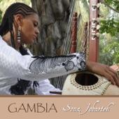 Sona Jobarteh - Gambia