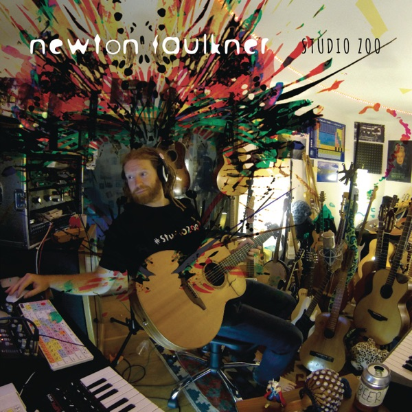 Newton Faulkner - Orange Skies