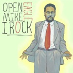 Open Mike Eagle - I Rock (Exile's Instrumental Mix)