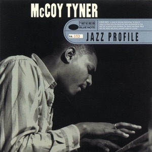 Jazz Profile: McCoy Turner