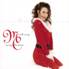 Mariah Carey - Merry Christmas artwork