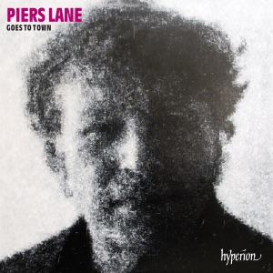 Piers Lane - Barcarolles