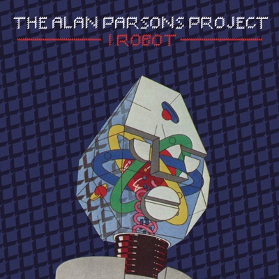 I Robot (Legacy Edition) - The Alan Parsons Project