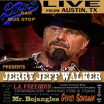Jerry Jeff Walker - I Like to Sleep Late in the Morning