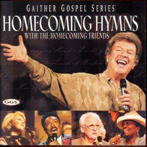 Bill & Gloria Gaither - Holy Ground
