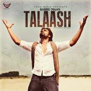 Talaash (In Search of Soul) - Babbu Maan - Babbu Maan