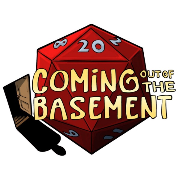 Coming Out of the Basement » Podcast Feed