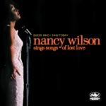 Nancy Wilson - When Sunny Gets Blue