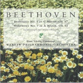 Warsaw Philharmonic Orchestra - Symphony No. 7 In A Major, Op. 92: II. Allegretto