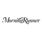 Burning Benches (Radio Edit) - Morning Runner