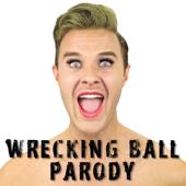 Wrecking Ball Parody