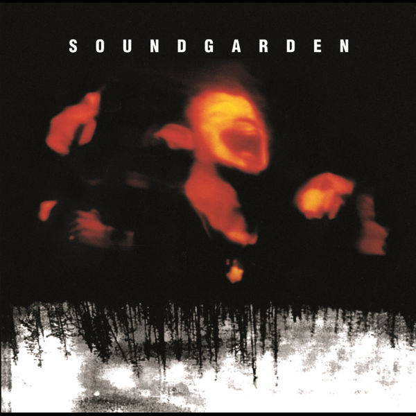 soundgarden superunknown