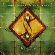 Dub Qawwali - Gaudi & Nusrat Fateh Ali Khan - Gaudi & Nusrat Fateh Ali Khan