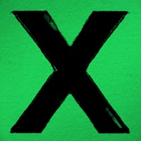 Ed Sheeran: x (iTunes)