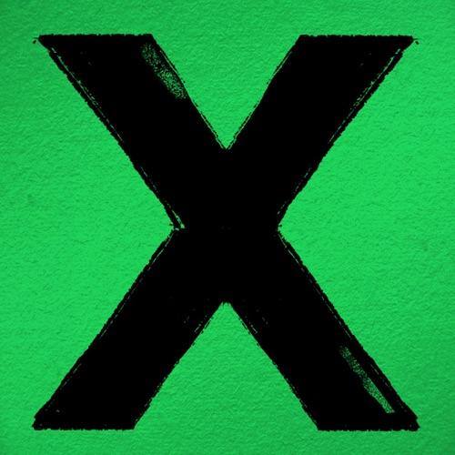 Ed Sheeran - x