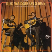 Doc Watson - Hold the Woodpile Down