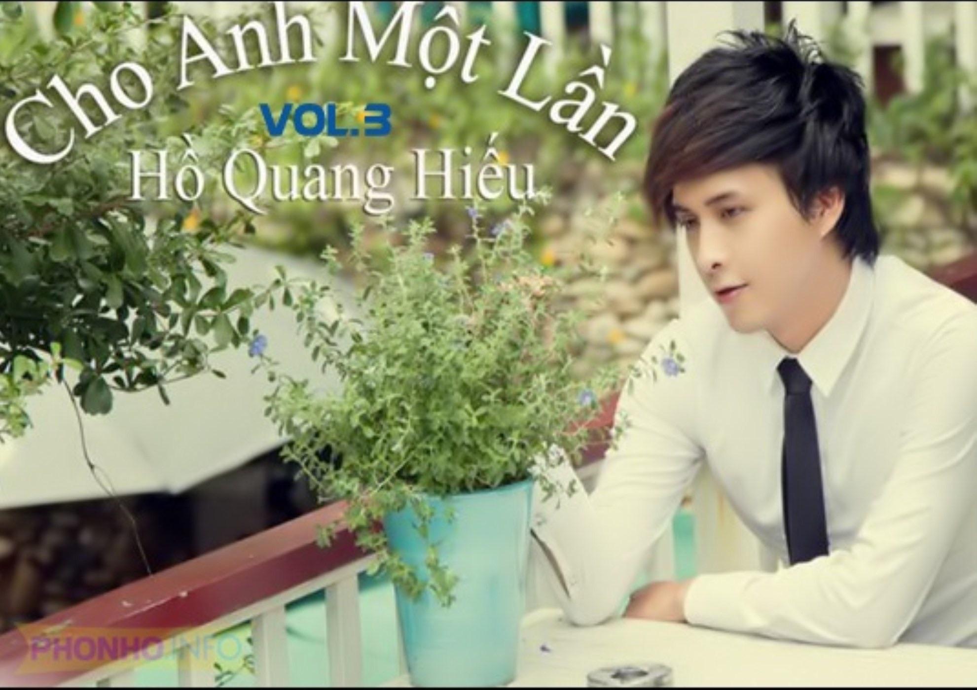 Cho Anh Mot Lan