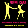 Flashdance, What a Feeling - Single ジャケット写真