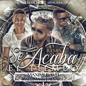 Se Acaba El Tiempo (Remix) - Single Mp3 Download