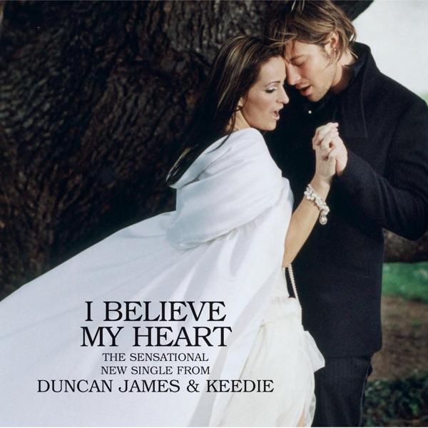 Duncan James - I Believe My Heart