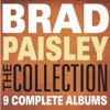The Collection Brad Paisley