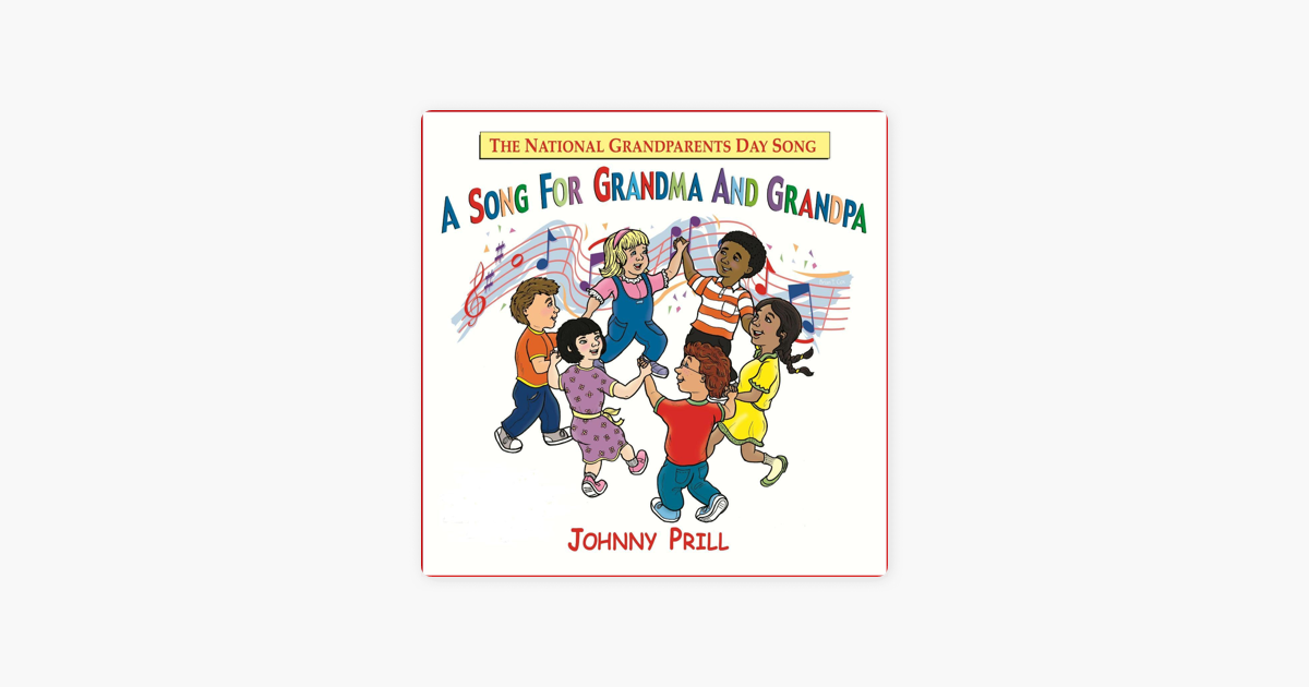 grandparents day song - 1200×630