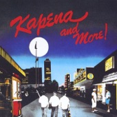 Kapena - Red Red Wine
