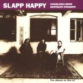 Slapp Happy - Bad Alchemy