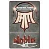 Noble Art (feat. Method Man & Redman) - Single, IAM