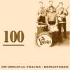 100 (100 Tracks Remastered) ジャケット写真