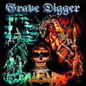 Grave Digger - Twilight of the Gods
