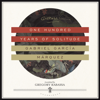 Gabriel García Márquez - One Hundred Years of Solitude (Unabridged)  artwork