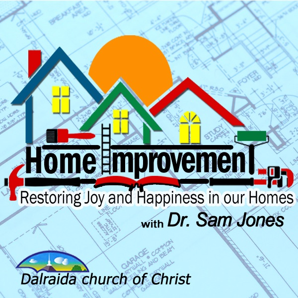 Home Improvement | 2014 Fortify the Family Day