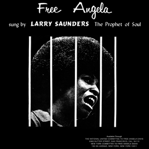 Larry Saunders - Where Did Peace Go?