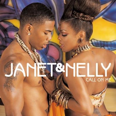 Call On Me (Full Phatt Radio Remix) - Single - Janet Jackson