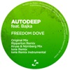 Freedom Dove (feat. Bajka), Autodeep