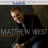 Hold You Up - Single, Matthew West