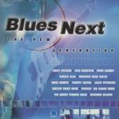 Corey Stevens - Blue Drops of Rain