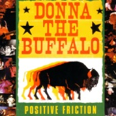 Donna The Buffalo - Your Way Home
