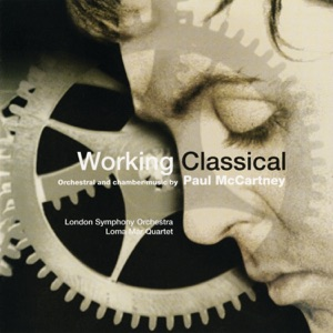 McCartney: Working Classical Mp3 Download