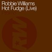 Hot Fudge (Live) - Single