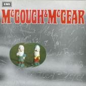 McGough & McGear - Ex Art Student (Mono)