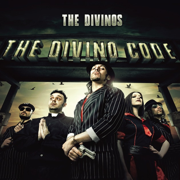 ‎The Divino Code di The Divinos