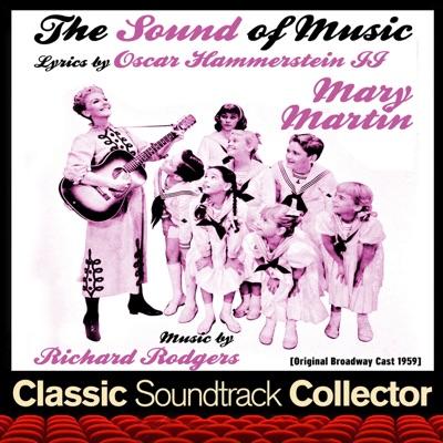 The Sound of Music (Original Broadway Cast 1959) - Richard Rodgers
