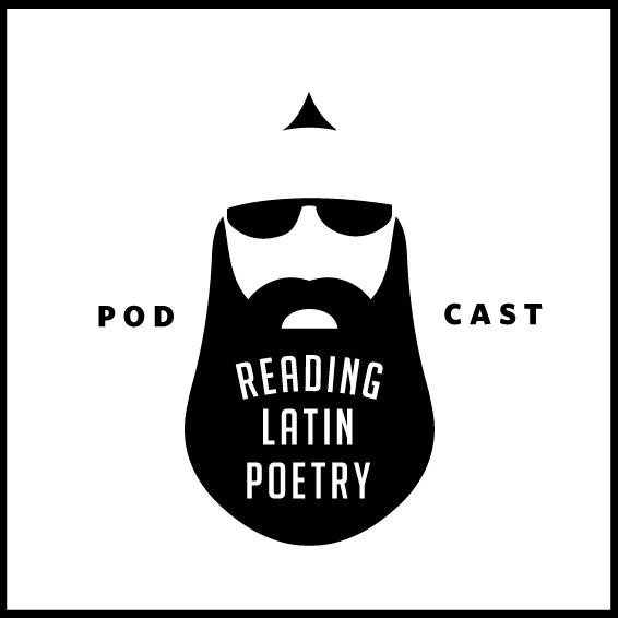 Reading Latin Poetry Podcast