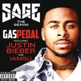 Gas Pedal (Remix) [feat. Justin Bieber & IamSu] - Single